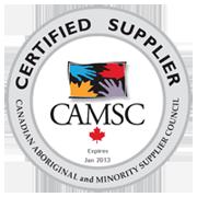 CAMSC Seal